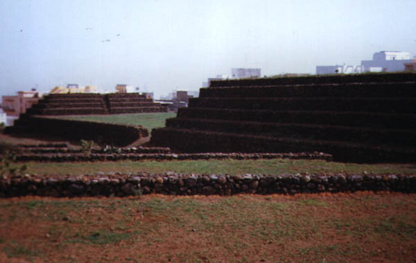 Piràmides de Gûimar: 4