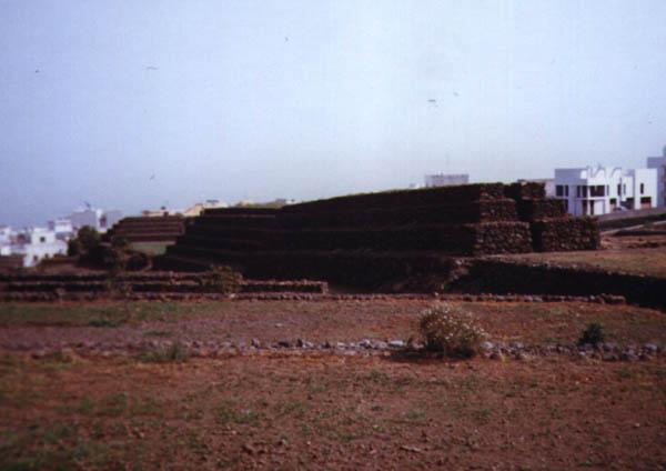Piràmides de Gûimar: 5