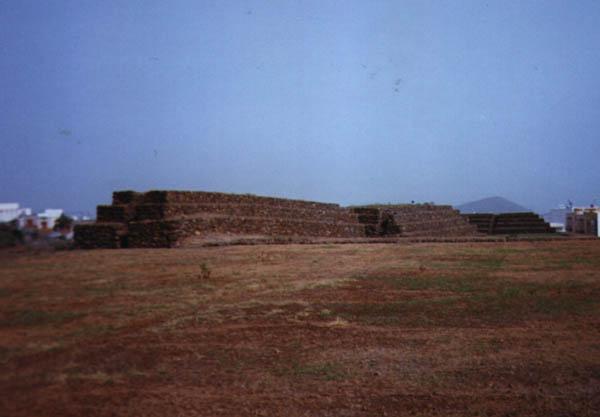 Piràmides de Gûimar: 6