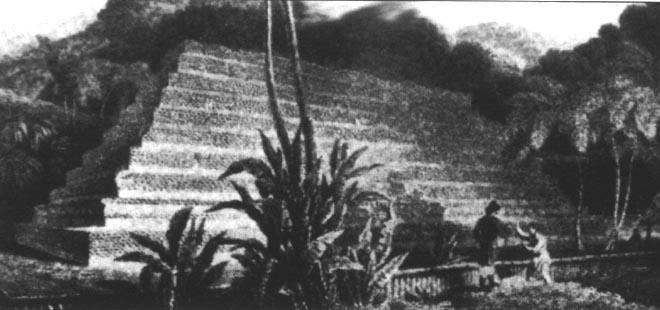 Trappstegspyramid